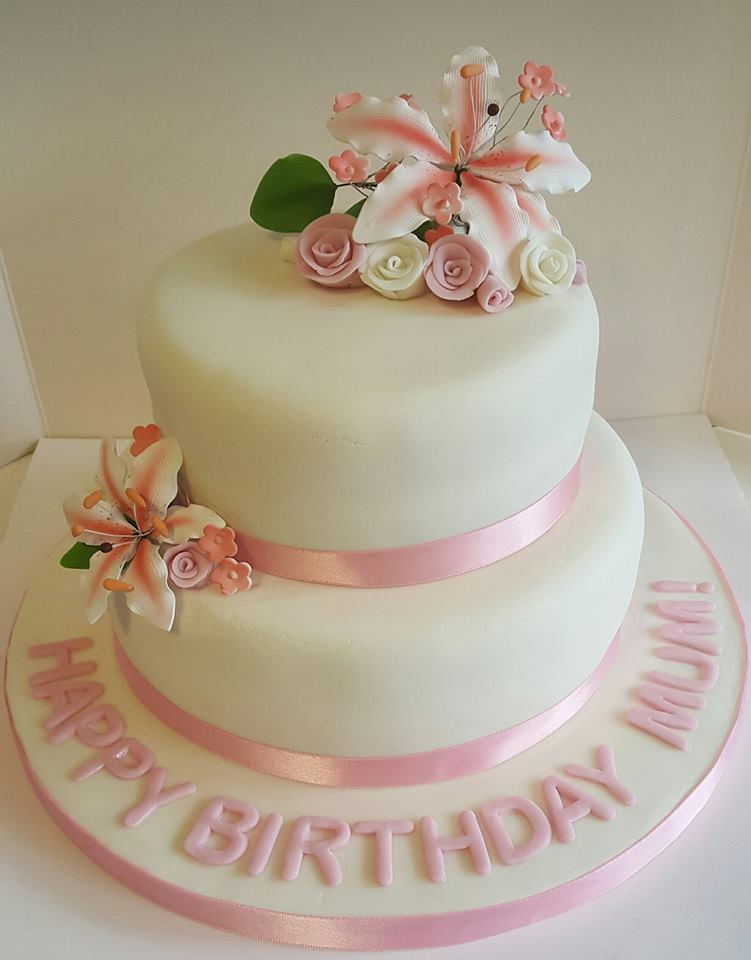 Gluten Free Vanilla Sponge Cake Recipe The Berkshire Bakesmiths Blog
